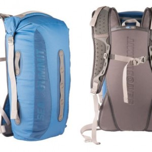 STS Carve 24L Dry Daypack