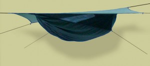 Hennessy Scout Hammock