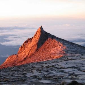 Moderate Mountains