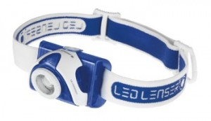 LED Lenser SEO™ 7R Headlamp