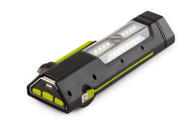 Goal Zero Torch 250 Flashlight, hiking, torch light, trekking, camping