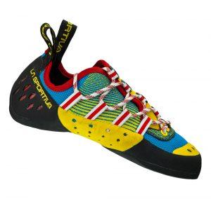 La Sportiva Hydrogym, climbing shoes, rock climbing