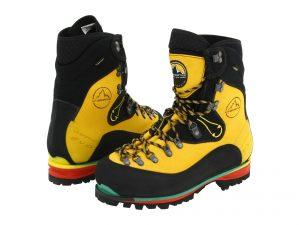 la sportiva nepal evo gtx 2, boots, gore-tex, hiking, trekking, mountaineering