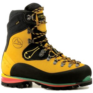 la sportiva nepal evo gtx, boots, gore-tex, hiking, trekking, mountaineering