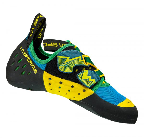 La Sportiva NitroGym, climbing shoes, rock climbing