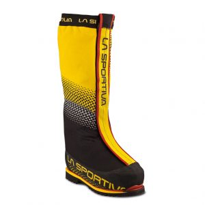 La Sportiva Olympus Mons Evo Dettaglio 1, mountaineering, boots, hiking
