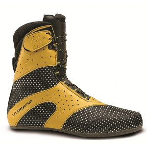 La Sportiva Olympus Mons Evo InnerBoot, hiking, boots, shoes, mountaineering