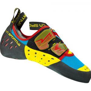 La Sportiva Oxygym, climbing shoes, rock climbing