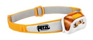 Petzl Tikka XP, headlamp, camping, hiking, trekking, mountaineering