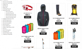 Newsletter March: How to Pack For Your Kinabalu Trip
