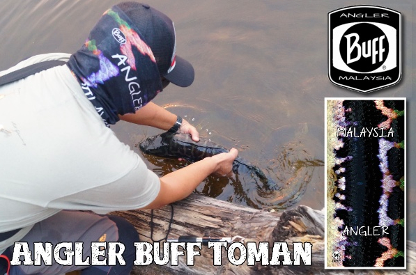 Newsletter May: On Buff® Design Contests, Angling Fair, Bukit Kutu Rescue, and monthly promotions