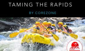 Newsletter July: Taming the Rapids, Talk on Trekking Poles, and How to Use a Buffwear®