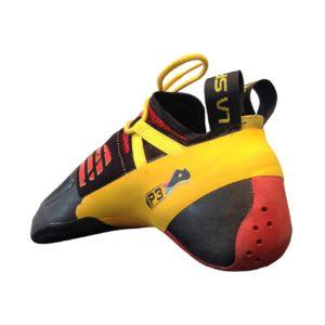 la sportiva, genius, climbing shoes