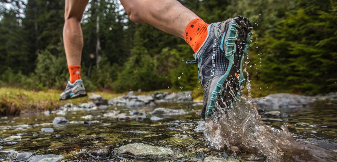 NEWSLETTER SEPTEMBER 2016: Trail vs Running Shoes and more