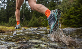 NEWSLETTER SEPTEMBER 2016: Trail vs Running Shoes and more