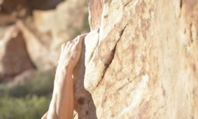 Newsletter September: On Climbing