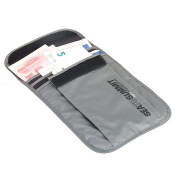 Sea To Summit Travelling Light™ Neck Pouch RFID