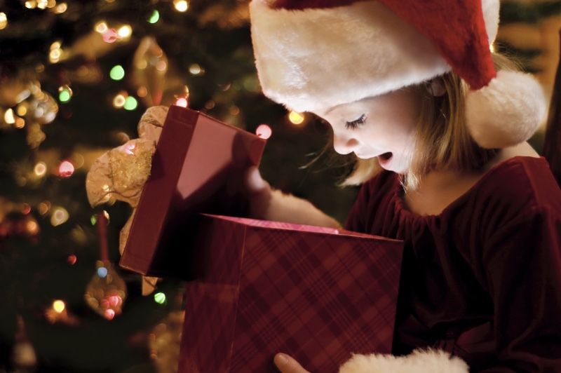 Newsletter December 2016: Secret Santa Gifts for everyone, The Fjallraven Kanken, 5 Places to Visit This Winter and Monthly Promotions