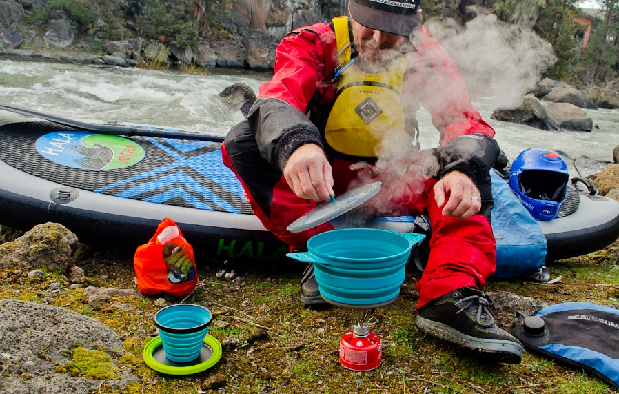 Newsletter May 2017: How To Use Your X-Pot, The Sea To Summit Nomad Duffle, A Special La Sportiva Promotion and Our Monthly Specials