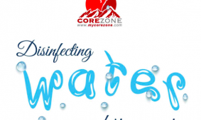 Corezone Newsletter August 2017