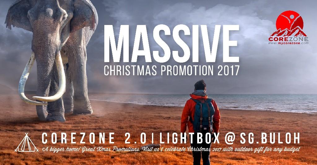 Corezone Newsletter December 2017