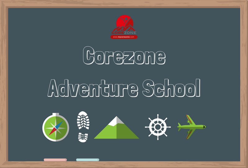 Corezone Newsletter: March 2018