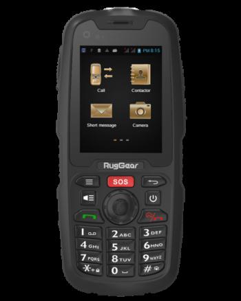 RugGear RG310 Phone