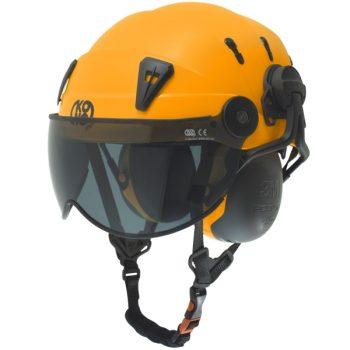 Kong Spin Helmet