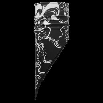 Buff Polar Bandana Demon/Black