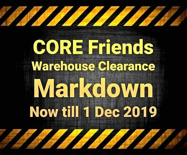 Corezone Newsletter: November 2019